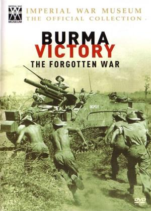 Burma Victory Online DVD Rental