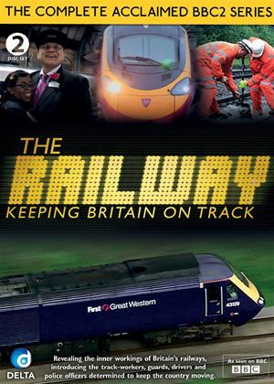 The Railway: Keeping Britain On Track Online DVD Rental