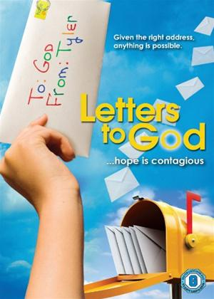 Letters to God Online DVD Rental