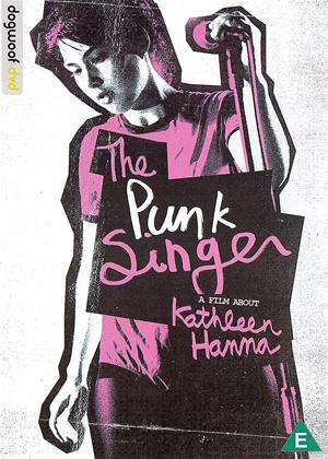 Rent The Punk Singer Online DVD Rental