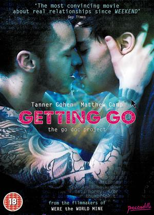 Getting Go: The Go Doc Project Online DVD Rental