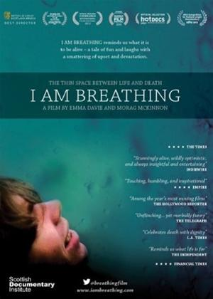 Rent I Am Breathing Online DVD Rental