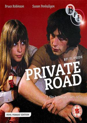 Private Road Online DVD Rental