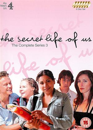 The Secret Life of Us: Series 3 Online DVD Rental