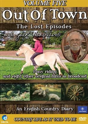 Rent Out of Town: The Lost Episodes: Pony Riding Online DVD Rental