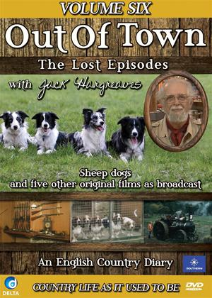 Out of Town: The Lost Episodes: Sheep Dogs Online DVD Rental