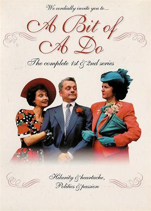 A Bit of a Do: The Complete Series Online DVD Rental