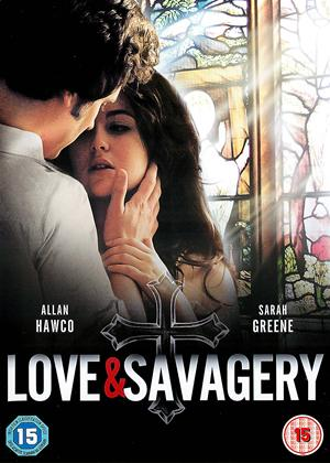 Rent Love and Savagery Online DVD Rental