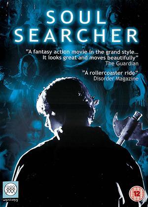 Soul Searcher Online DVD Rental