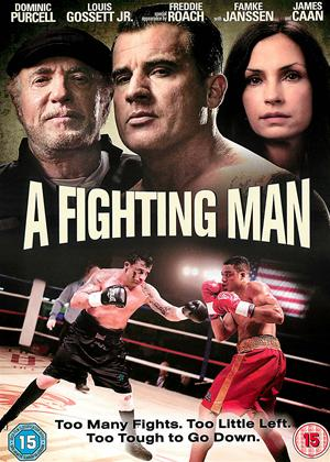 A Fighting Man Online DVD Rental