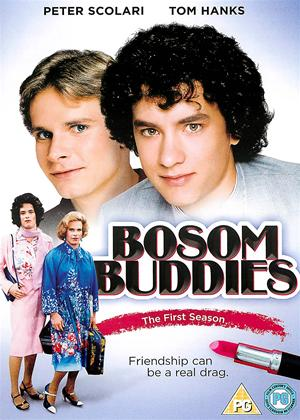 Bosom Buddies: Series 1 Online DVD Rental