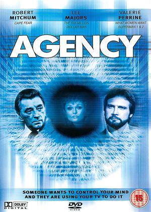 Agency Online DVD Rental