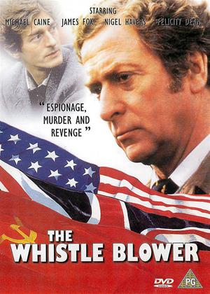 Rent The Whistle Blower Online DVD Rental