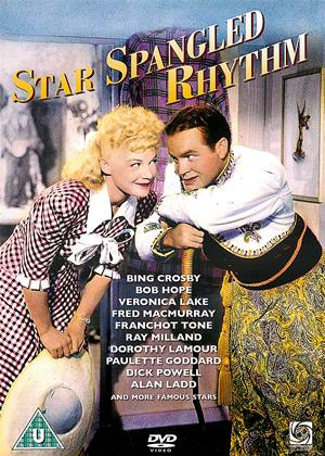 Star Spangled Rhythm Online DVD Rental