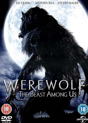 Werewolf: The Beast Among Us Online DVD Rental