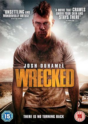 Rent Wrecked (aka Scenic Route) Online DVD Rental