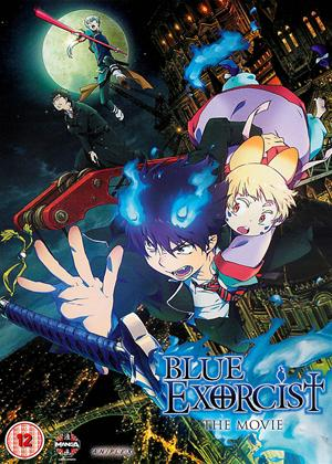 Blue Exorcist: The Movie Online DVD Rental