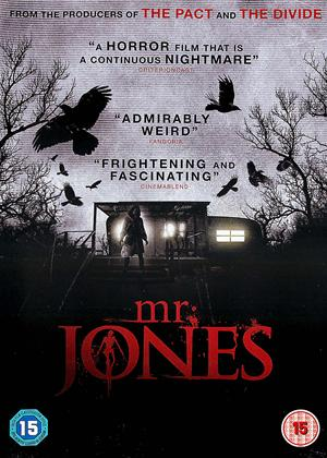 Mr. Jones Online DVD Rental