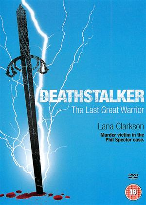 Rent Deathstalker Online DVD Rental