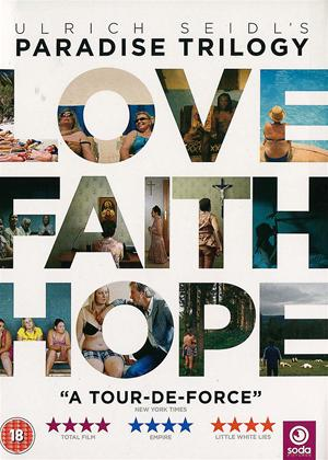 Paradise: Faith Online DVD Rental