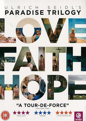 Paradise: Hope Online DVD Rental