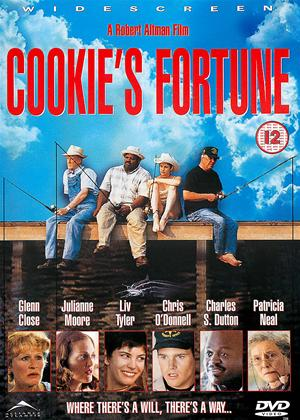 Rent Cookie's Fortune Online DVD Rental