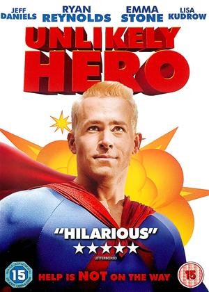 Unlikely Hero Online DVD Rental