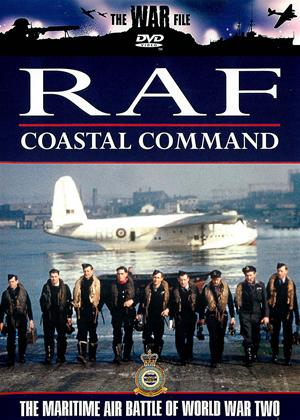 Rent RAF: Coastal Command Online DVD Rental