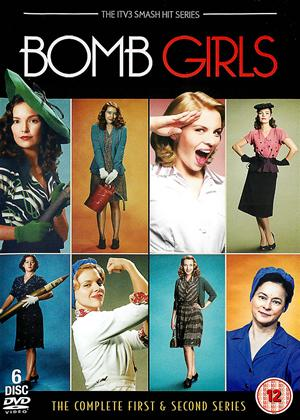 Bomb Girls: Series 2 Online DVD Rental