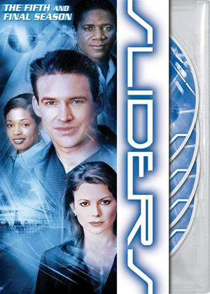 Sliders: Series 5 Online DVD Rental
