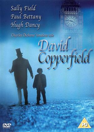 David Copperfield Online DVD Rental