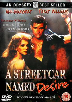 A Streetcar Named Desire Online DVD Rental