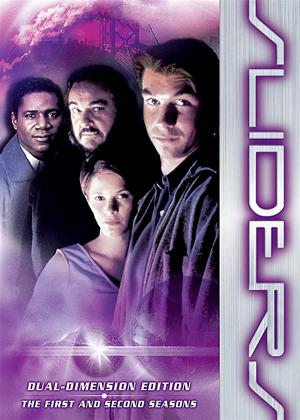 Sliders: Series 1 and 2 Online DVD Rental
