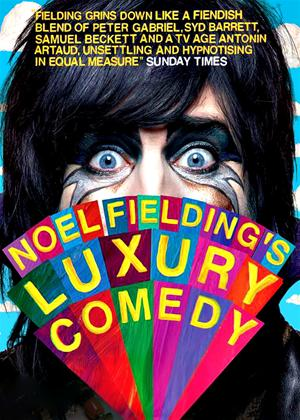 Noel Fielding's Luxury Comedy Online DVD Rental