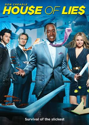 House of Lies Online DVD Rental