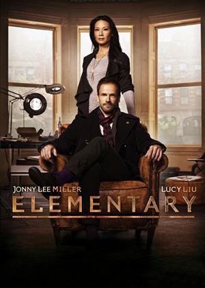 Elementary Online DVD Rental