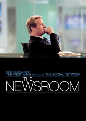 The Newsroom Online DVD Rental