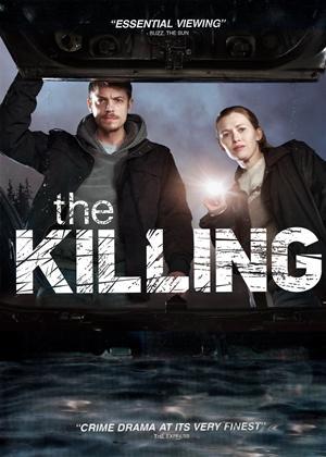 The Killing (USA) Online DVD Rental