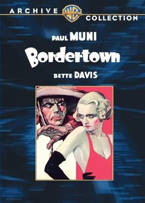 Bordertown Online DVD Rental