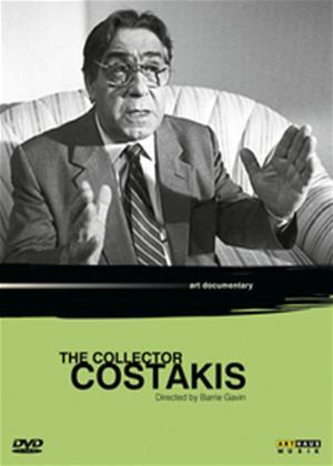 Rent Art Lives: George Costakis Online DVD Rental