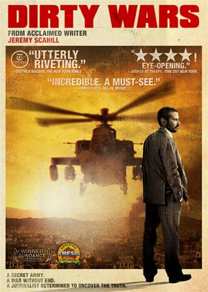 Dirty Wars Online DVD Rental