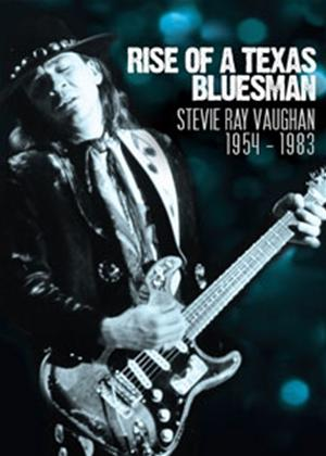 Stevie Ray Vaughan: Rise of a Texas Bluesman 1954-1983 Online DVD Rental
