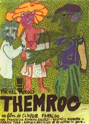 Themroc Online DVD Rental