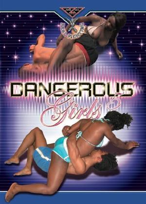 Rent Dangerous Girls 5 Online DVD Rental