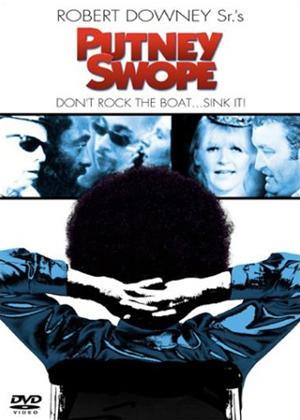 Putney Swope Online DVD Rental