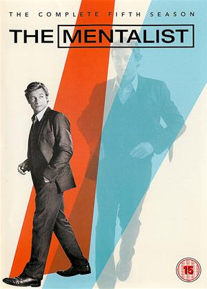 The Mentalist: Series 5 Online DVD Rental