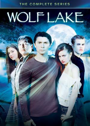 Wolf Lake: Series Online DVD Rental