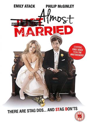 Almost Married Online DVD Rental