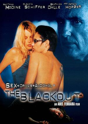 The Blackout Online DVD Rental