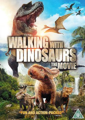 Rent Walking with Dinosaurs Online DVD Rental